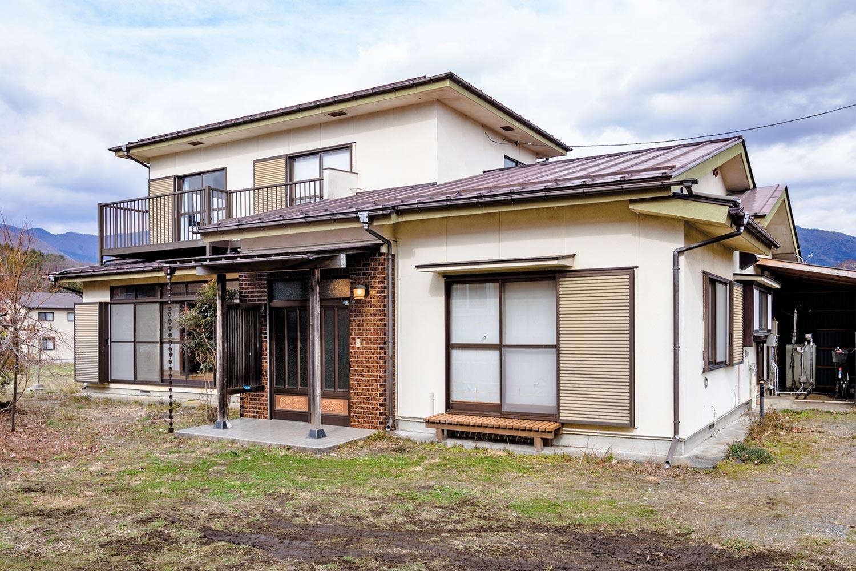 Rental Villa Engawa House 勝山